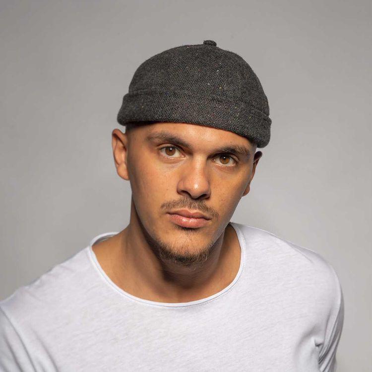 Une interview avec l'acteur Bilal El Atreby